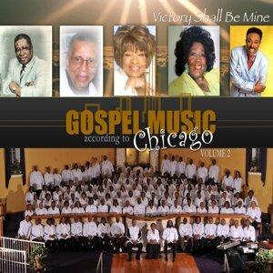 Gospel Music According to Chicago Foto artis