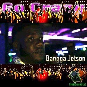 Bangga Jetson Foto artis