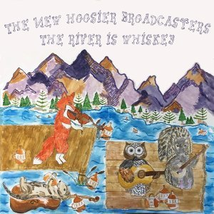The New Hoosier Broadcasters Foto artis