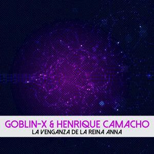 Goblin-X & Henrique Camacho Foto artis