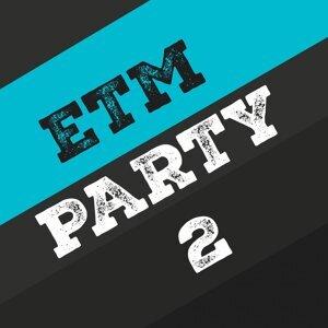 Electroshock, Dj Fox S, DJ Glad Dark, DJ GranD Defence, Dj Kolya Rash, Dj lavitas, Dj M&B, Dj Mojito, DJ Rocketman, DJ S@n4es, DJ TOR, DJ Vantigo, Dj Vantigo, Dmitry Bereza, DUB NTN, Dub Ntn, DXES, Echo Tape, Eget Integra, Electro Suspects Foto artis