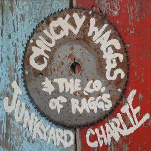 Chucky Waggs & the Company of Raggs Foto artis