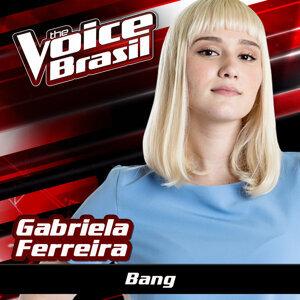 Gabriela Ferreira Foto artis