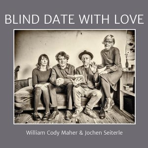 William Cody Maher & Jochen Seiterle Foto artis