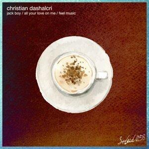Christian Dashalcri Foto artis