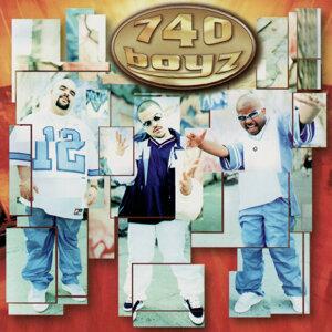 740 Boyz (740男孩)