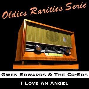 Gwen Edwards & The Co-Eds Foto artis
