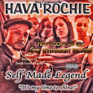 HAVA'ROCHIE Foto artis