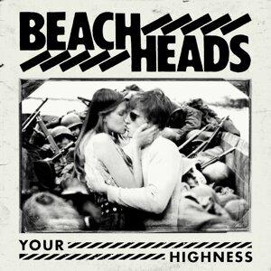 Beachheads Foto artis