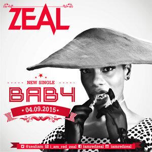 Zeal 歌手頭像