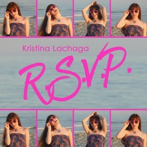Kristina Lachaga Foto artis