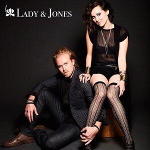 Lady & Jones Foto artis