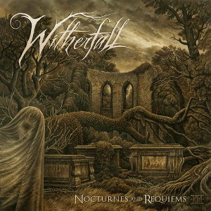 Witherfall Foto artis