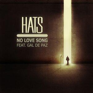 Hats feat. Gal de Paz Foto artis