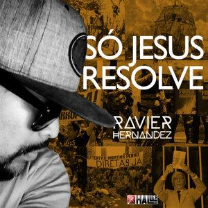 Ravier Hernandez Foto artis