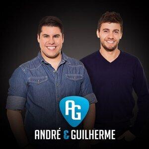 André e Guilherme Foto artis