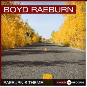 Boyd Raeburn