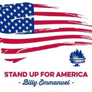 Billy Emmanuel Foto artis