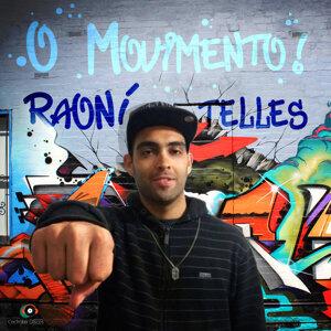 Raoní Telles Foto artis
