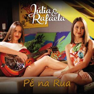 Júlia & Rafaela Foto artis
