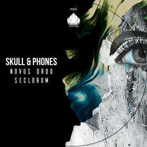 Skull & Phones Foto artis