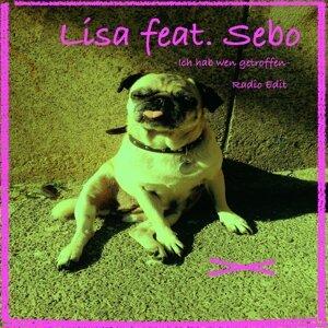 Lisa feat. Sebo Foto artis