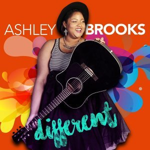 Ashley Brooks Foto artis