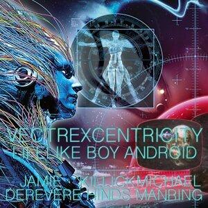 Vectrexcentricity Foto artis