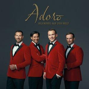 Adoro (亞多羅美聲四重唱)