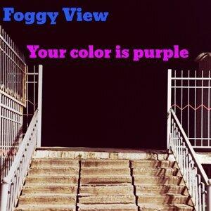 Foggy View Foto artis