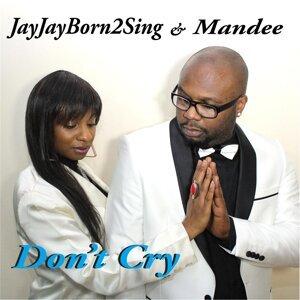 Jayjayborn2sing, Mandee Foto artis