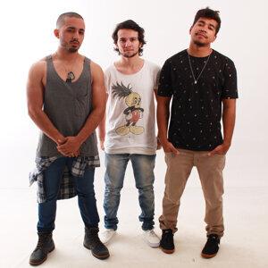 Trio US3 Foto artis