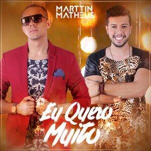 Marttin e Matheus Foto artis