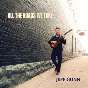 Jeff Gunn 歌手頭像