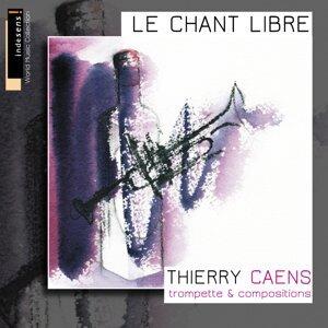 Thierry Caens Foto artis