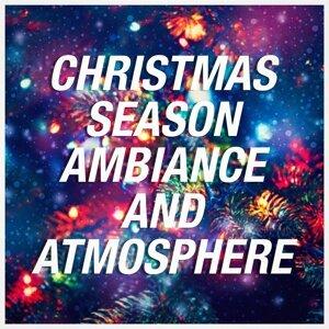 Christmas Carols, The Christmas Party Singers, Christmas Hits & Christmas Songs Foto artis