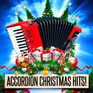 Cafe Accordion Orchestra, Accordion Festival, France accordéon Foto artis