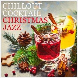 Weihnachtslieder, Weihnachtsmusik, Coffee Shop Jazz Foto artis