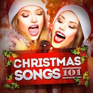 Christmas Songs Music, Christmas Favourites Foto artis