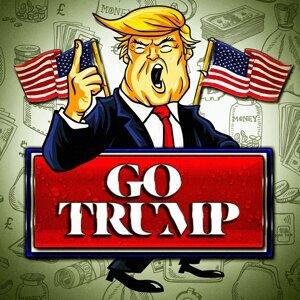 Donald Trump, Donald Trump Take Over the World, Donald Trump for President! Foto artis