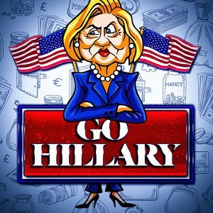 Hillary Clinton Foto artis