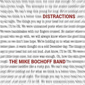 The Mike Bochoff Band Foto artis