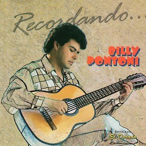 Billy Pontoni Foto artis