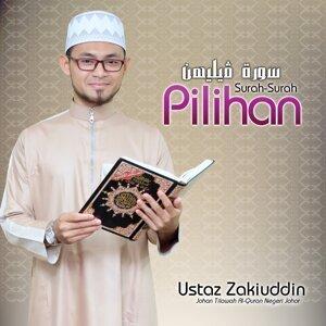 Ustaz Zakiuddin Foto artis