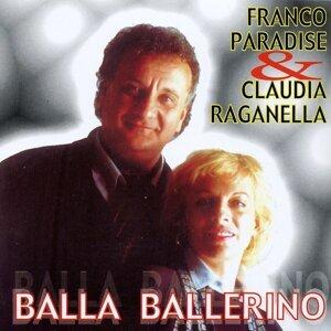 Franco Paradise, Claudia Raganella Foto artis