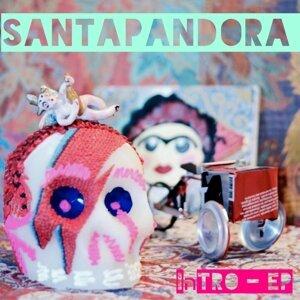 Santapandora Foto artis