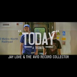 Jay Love, The Avid Record Collector Foto artis
