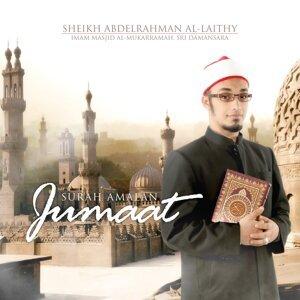 Sheikh Abdelrahman Al-Laithy Foto artis