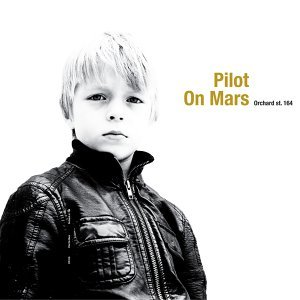 Pilot On Mars Foto artis