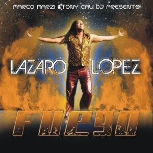 Marco Marzi, Tony Cau Dj Pres, Lazaro Lopez Foto artis